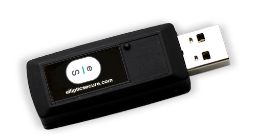 ellipticSecure | Secure your IT environment with our Hardware